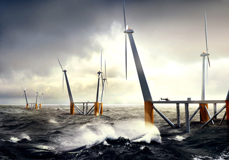 windsea renewable energy