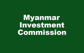 Myanmar Invest Commission